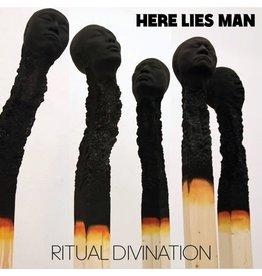 Riding Easy Here Lies Man: Ritual Divination LP