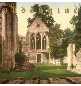 20 Buck Spin Obsequiae: Aria Of Vernal (color) LP