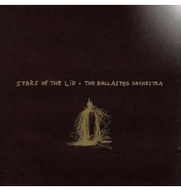 Kranky Stars of the Lid: Ballasted Orchestra LP