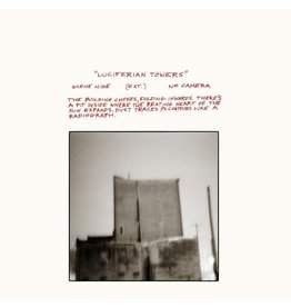Constellation Godspeed You Black Emperor: Luciferian Towers LP