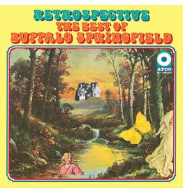 Rhino Buffalo Springfield: Retrospective LP