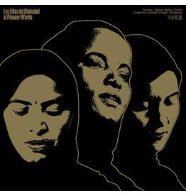 Sahel Sounds Les Filles de Illighadad: At Pioneer Works LP