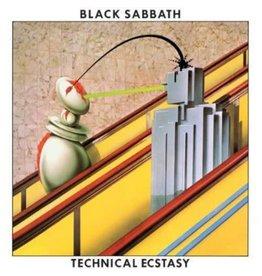 Rhino Black Sabbath: Technical Ecstasy LP