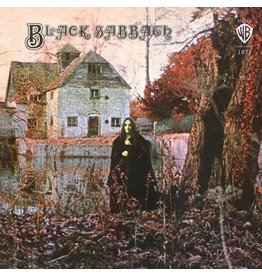 Rhino Black Sabbath: Black Sabbath LP