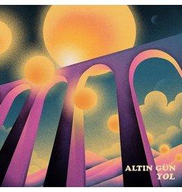 ATO Altin Gun: Yol (indie/colour) LP