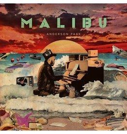 Steel Wool Paak, Anderson: Malibu LP