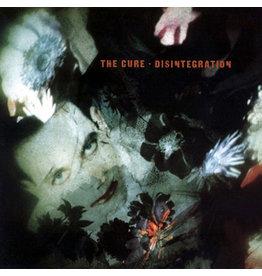 Rhino Cure: Disintegration LP