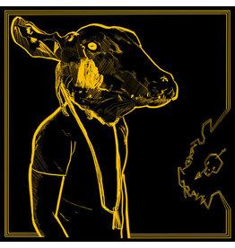 Dualtone Shakey Graves: Roll The Bones X (gold & black vinyl) LP