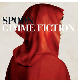 Merge Spoon: Gimme Fiction (red/white indie shop version) LP