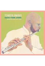 22a Tenderlonious: Ragas from Lahore LP