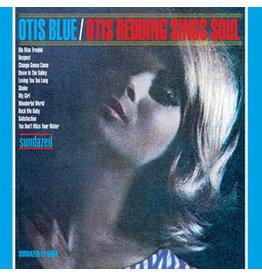 Sundazed Redding, Otis: Otis Blue/Sings Soul LP