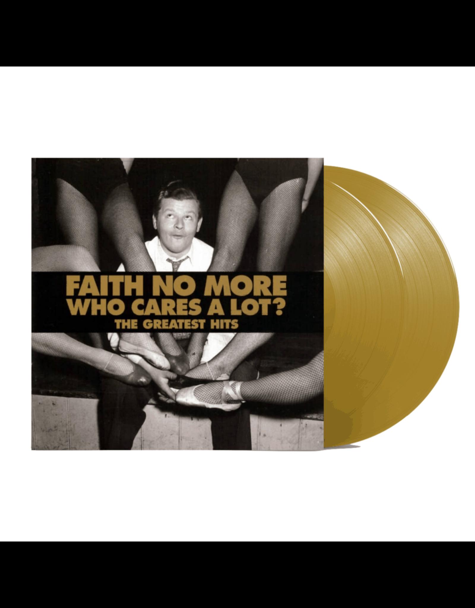 Slash Faith No More: Who Cares A Lot? LP