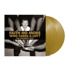 Slash Faith No More: Who Cares A Lot? LP