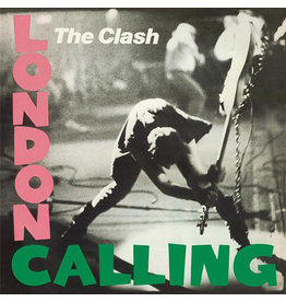Epic Clash: London Calling LP