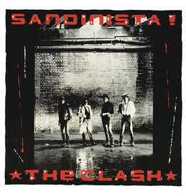 Epic Clash: Sandinista! LP
