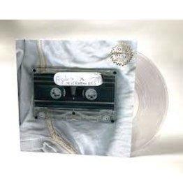 PW Elverum Microphones: Foghorn Tape LP