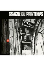 Souffle Continu Gilson, Jef: Le Massacre du Printemps LP