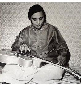 Gramophone Company of India Kabra, B: Lure Of The Desert LP