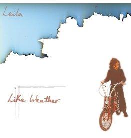 Modern Love Leila: Like Weather LP