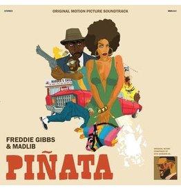Madlib Invazion Madlib/Freddie Gibbs: Pinata 74 LP