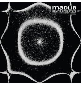 Madlib Invazion Madlib: Sound Ancestors LP