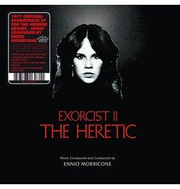 Jackpot Morricone, Ennio: Exorcist ll LP