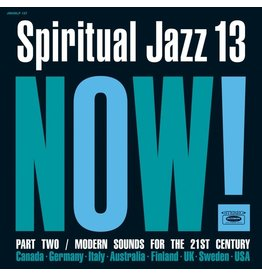 Jazzman Various: Spiritual Jazz 13 Now! Part 2 LP