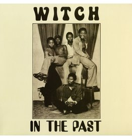 Now Again Witch: In The Past LP