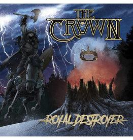 Metal Blade Crown: Royal Destroyer LP