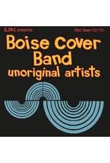 Ernest Jenning Boise Cover Band: Unoriginal Artists LP