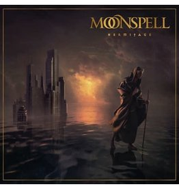 Napalm Moonspell: Hermitage LP
