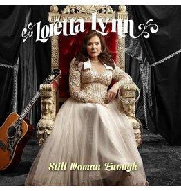 Lynn, Loretta: Still Woman Enough LP