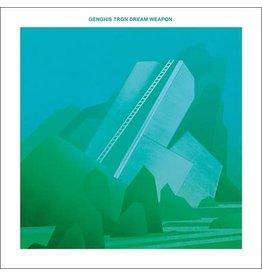 Relapse Genghis Tron: Dream Weapon LP
