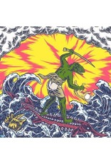 Digger's Factory King Gizzard and The Lizard Wizard: Teenage Gizzard LP