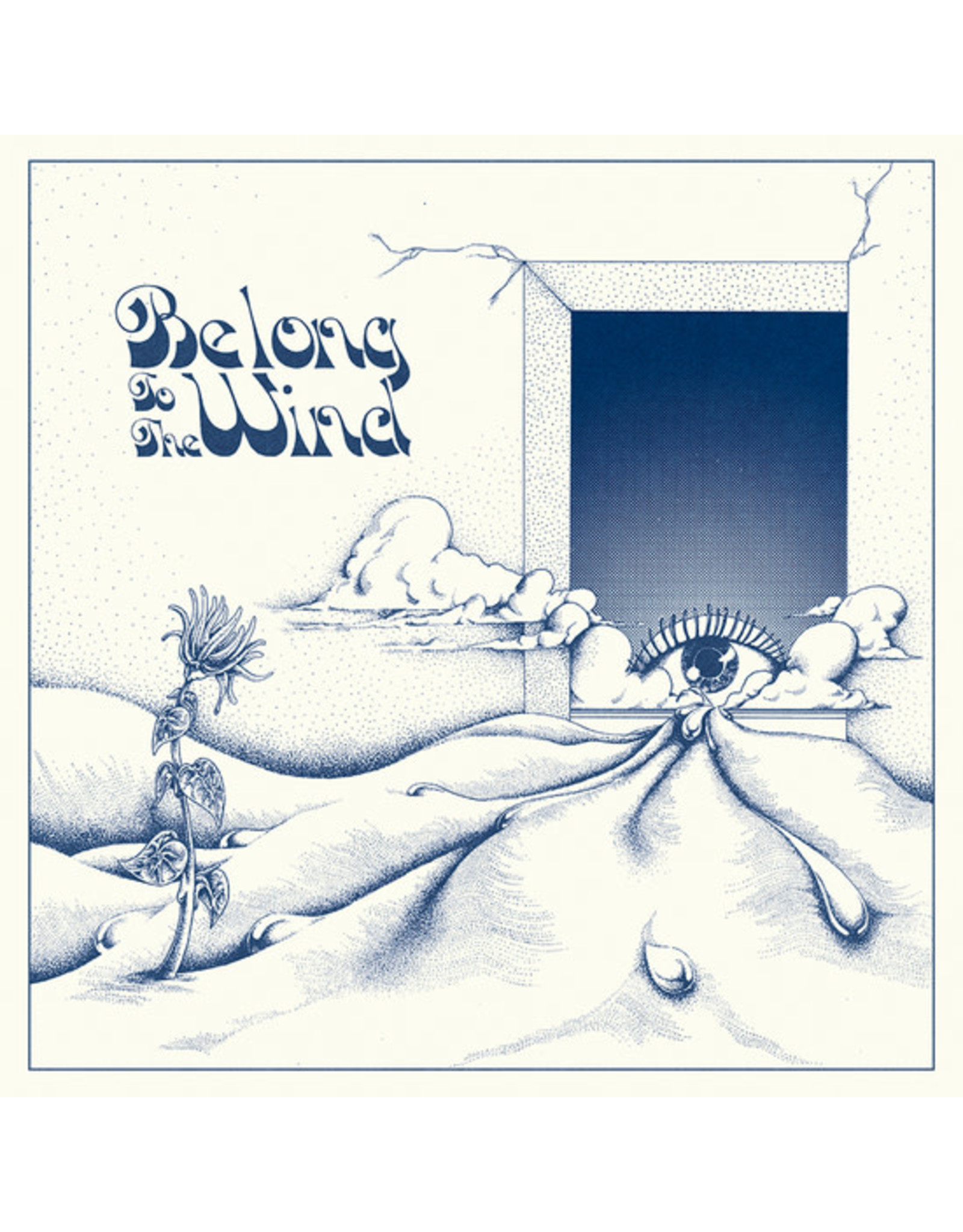 Forager Various: Belong to the Wind LP