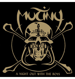 Tidal Wave Music Mutiny: A Night Out with the Boys LP