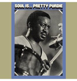Tidal Wave Music Purdie, Bernard: Soul is … Pretty Purdie LP