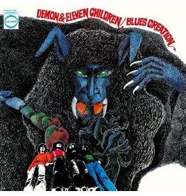Nippon Columbia Blues Creation: Demon & Eleven Children LP