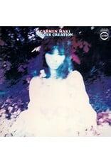 Nippon Columbia Maki, Carmen & Blues Creation: s/t LP