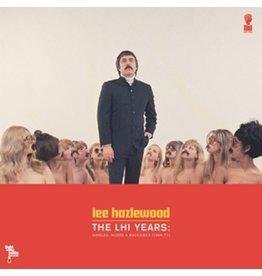Light in the Attic Hazlewood, Lee: LHI Years: Singles, Nudes & Backsides  LP
