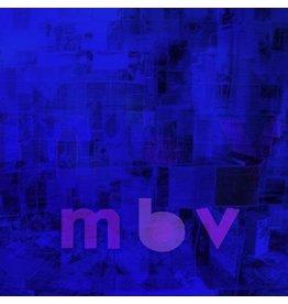 Domino My Bloody Valentine: MBV LP
