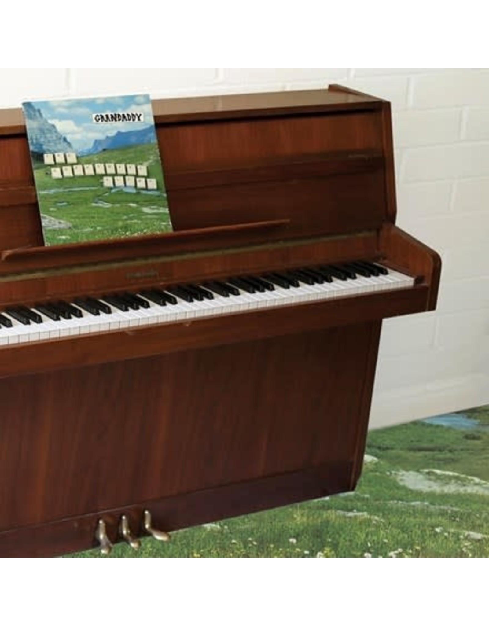 Dangerbird Grandaddy: The Sophtware Slump... On a Wooden Piano LP
