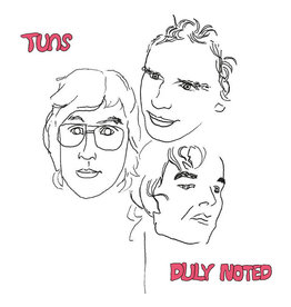 Murderecords Tuns: Duly Noted LP