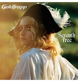 Mute Goldfrapp: The Seventh Tree LP