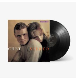 Craft Baker, Chet: Chet LP
