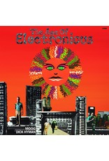 Pleasure for Music Hyman, Dick: The Age of Electronicus LP