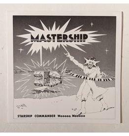 USED: Starship Commander Wooooo Wooooo: Mastership LP