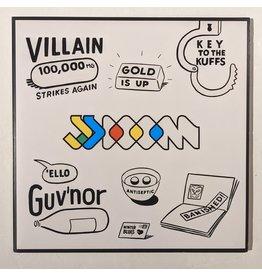 USED: JJ Doom: Key to the Kuffs LP