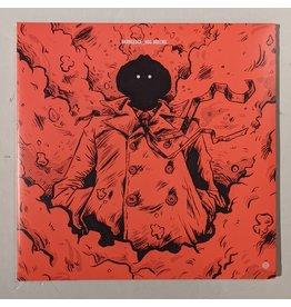 USED: Knxwledge: Hud Dreams LP