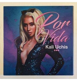 USED: Kali Uchis: Por Vida LP